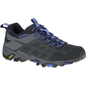 Merrell Moab FST 2 GTX Schuhe Damen black/granite